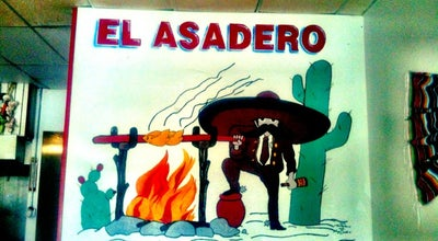 Photo of Mexican Restaurant El Asadero Restaurant at 3532 G Street, Merced, CA 95340, United States