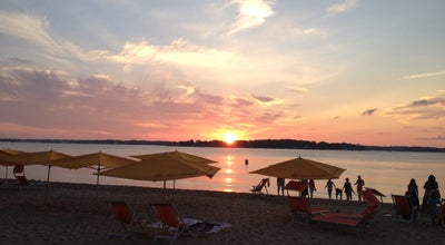 Photo of Lounge Sunset Beach at 35 Rocky Shore Road, Shelter Island, NY 11965, United States