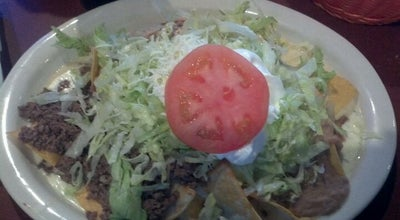 Photo of Mexican Restaurant El Centinela at 7380 Spout Springs Rd, Flowery Branch, GA 30542, United States