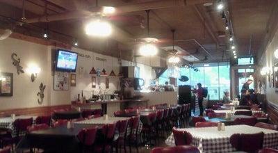 Photo of Sandwich Place Maverick's at 1746 Lexington Ave N, Roseville, MN 55113, United States