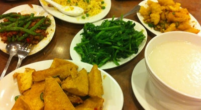 Photo of Chinese Restaurant Congee Noodle House 粥麵館 at 141 E Broadway, Vancouver, BC V5T 1W1, Canada