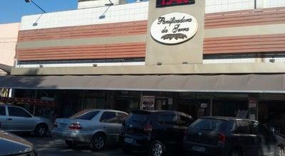 Photo of Bakery Panificadora da Serra at Pça. João Pessoa, 3, Itapecerica da Serra 06850-035, Brazil