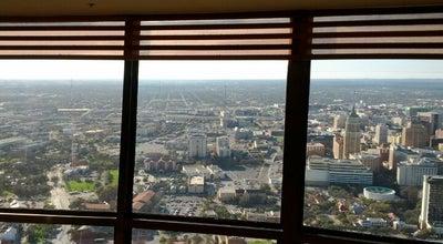 Photo of Bar Bar 601 at 601 Tower Of The Americas Way, San Antonio, TX 78205, United States