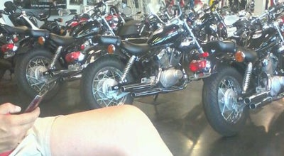 Photo of Motorcycle Shop Apache Motorcycles at 1350 S Clearview Ave, Mesa, AZ 85209, United States