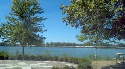 Photo of Lake Cedar Lake at Cedar Rapids, IA 52402, United States