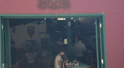 Photo of Gastropub Villa Café Gastronomia at R. Santos Dumont, 506, Campinas, Brazil
