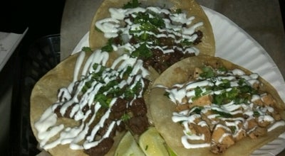 Photo of Mexican Restaurant Sancho's Tacos at 602 Pacific Coast Hwy, Huntington Beach, CA 92648, United States