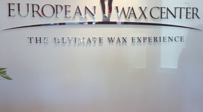 Photo of Spa European Wax Center at 5353 Sunrise Blvd, Fair Oaks, CA 95628, United States