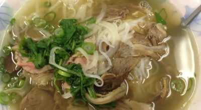 Photo of Vietnamese Restaurant Pho Y #1 at 1600 E Capitol Expwy, San Jose, CA 95121, United States