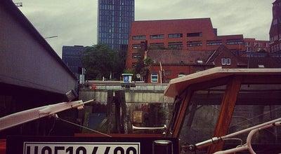 Photo of Boat or Ferry Frau Hedi at Landungsbrücken 10, Hamburg 20359, Germany