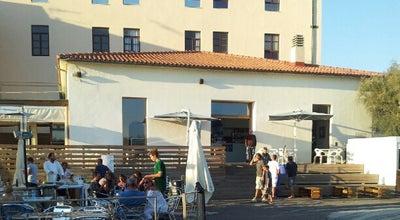 Photo of Seafood Restaurant La Rocchetta at Piombino, Italy