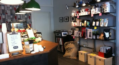 Photo of Coffee Shop Good Life Coffee at Kolmas Linja 17, Helsinki 00530, Finland