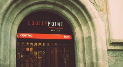 Photo of Hotel Equity Point Centric Hostel at C/ Passeig De Gracia, 33, Barcelona 08007, Spain