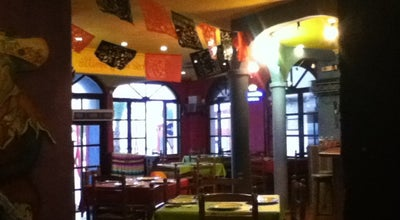 Photo of Mexican Restaurant La Hacienda Del Mexicano at Spain