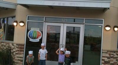 Photo of Donut Shop Krispy Kreme Donuts at 121 N Interstate 35, San Marcos, TX 78666, United States