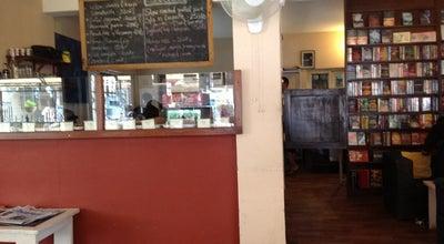 Photo of Cafe Café Soma at Lalitpur, Nepal