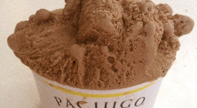 Photo of Ice Cream Shop Paciugo Gelato & Caffé at 308 Houston St, Fort Worth, TX 76102, United States
