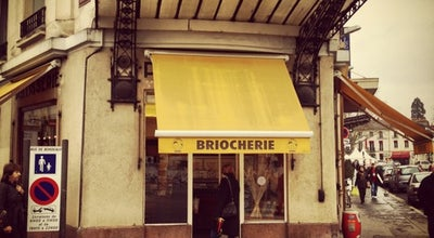 Photo of Bakery La Briocherie at Rue De Bordeaux, Tours 37000, France
