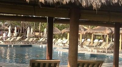 Photo of Hotel Bar Beach Tree Bar at 72-100 Kaupulehu Dr., Kailua Kona, HI 96740, United States