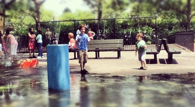 Photo of Playground Greenwood Playground at Greenwood Ave., Brooklyn, NY 11218, United States