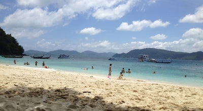 Photo of Beach Koh Hey #Phuket at Thailand