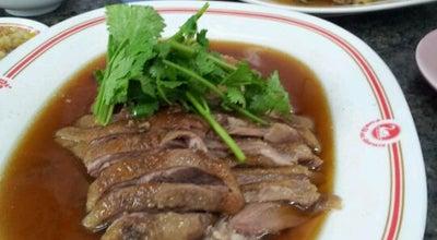 Photo of Chinese Restaurant ฉั่วคิมเฮง (Chua Kim Heng) at 81,83 Phatthanakan Rd, Suan Luang 10250, Thailand