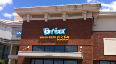 Photo of Pizza Place Brixx Wood Fired Pizza at 300 Indian Lake Blvd, Hendersonville, TN 37075, United States