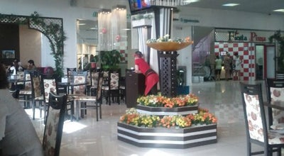 Photo of Pizza Place Fiesta Pizza at Цтир «мир», Уфа 450001, Russia