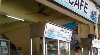 Photo of Cafe Ramai Cafe at Wisma Liew Sing, Jalan Haji Taha, Kuching 93400, Malaysia
