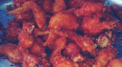 Photo of Fried Chicken Joint ไก่ทอดป้าต้อย at Mueng Ake, Patumthani 12000, Thailand