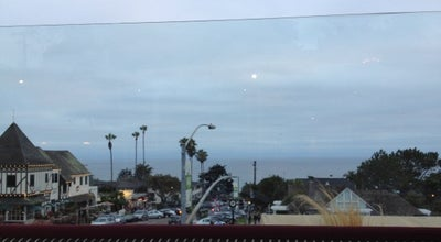 Photo of Seafood Restaurant Pacifica Del Mar at 1555 Camino Del Mar, Del Mar, CA 92014, United States
