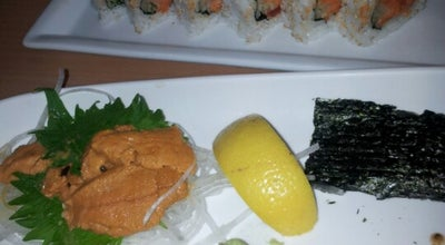 Photo of Japanese Restaurant Kamon Sushi Japanese Cuisine at 17855 Colima Rd, City of Industry, CA 91748, United States