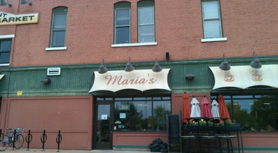 Photo of Breakfast Spot Maria's Cafe at 1113 E Franklin Ave, Minneapolis, MN 55404, United States