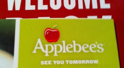Photo of American Restaurant Applebee's Fayetteville at 4078 N College Ave, Fayetteville, AR 72703, United States