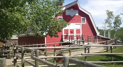 Photo of History Museum Heritage Park Historical Village at 1900 Heritage Dr. Sw, Calgary, AB T2V 2X3, Canada
