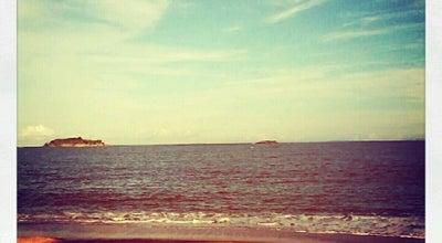 Photo of Beach Praia do Centro at Av.beira Mar, Rio das Ostras 28890-000, Brazil
