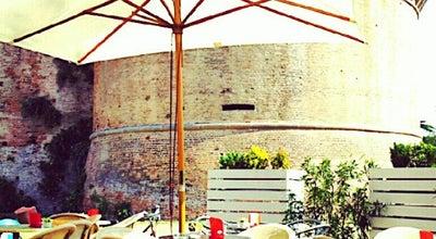 Photo of Cafe Caffè della Rocca at Piazzale Giovanni Delle Bande 10, Imola 40026, Italy