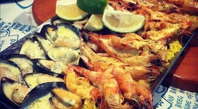 Photo of Seafood Restaurant Ocean Basket at Georgiou A' Str., 56a, Limassol 4048, Cyprus