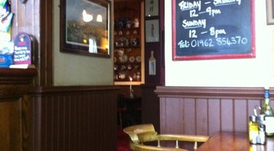 Photo of Gastropub The King Alfred at 11 Saxon Rd, Winchester SO23 7DJ, United Kingdom