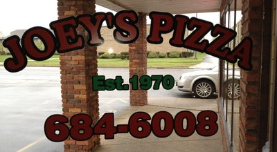 Photo of Pizza Place Joey's Pizza and Subs at 2640 George Urban Blvd, Depew, NY 14043, United States