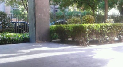 Photo of Library Biblioteca Infanta Elena at Sevilla, Spain