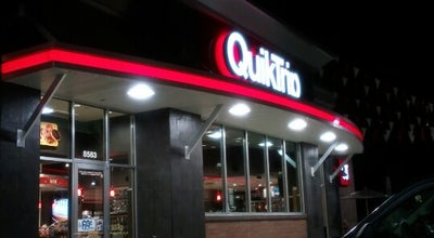 Photo of Convenience Store QuikTrip at 8583 St Charles Rock Rd, St John, MO 63114, United States