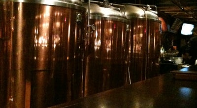 Photo of Brewery Steamworks Brewing Company at 375 Water St, Vancouver, BC V6B 5C6, Canada