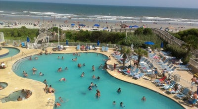 Photo of Resort Sea Watch Resort at 161 Seawatch Dr, Myrtle Beach, SC 29572, United States