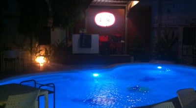 Photo of Bar Q Bar Pub & Restaurant at Lopburi, Thailand