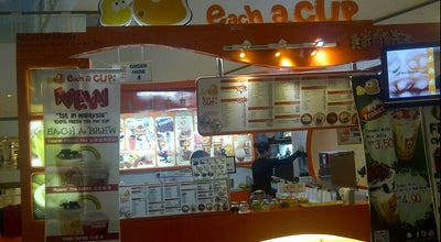 Photo of Juice Bar Each-A-Cup (各一杯) at Queensbay Mall, Bayan Lepas 11900, Malaysia