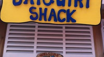 Photo of Dive Bar The Daq Shack at W Bay St., Nassau, Bahamas