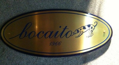 Photo of Tapas Restaurant Bocaito at C. De La Libertad, 4-6, Madrid 28004, Spain
