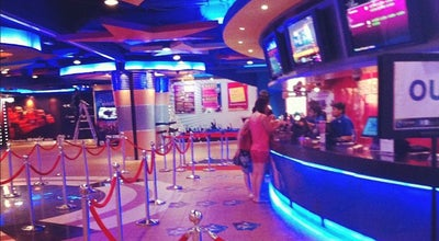 Photo of Movie Theater Cathay Cineplex at E@curve, Petaling Jaya 47810, Malaysia