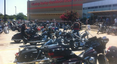 Photo of Motorcycle Shop Cowboy Harley Davidson of Austin at 10917 S Interstate 35, Austin, TX 78747, United States